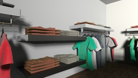 my boutique 24oct - Rustic - by limorz