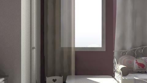 Bebek odası2 - Classic - Kids room  - by pelin1286