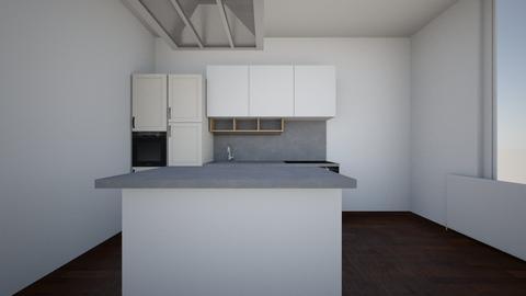 TSteinallee 9 Kitchen 5 - Kitchen  - by dclark101