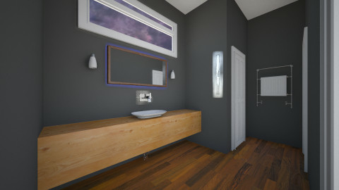 Bathroom - Bathroom - by Carthaginian