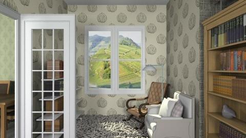 silencia - Classic - Living room  - by Veny Mully