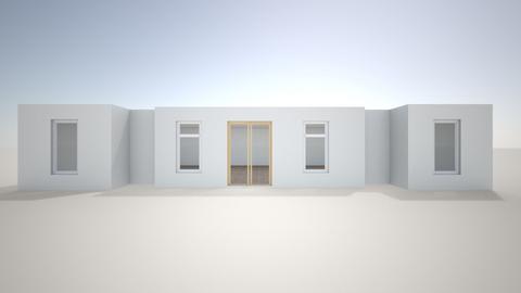 home rif - Modern - Bathroom  - by syarieffuad