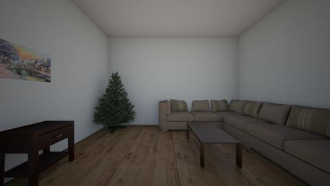 living room - Living room  - by BaylorBear
