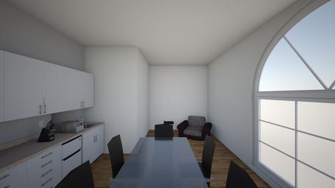 2 - Kitchen  - by lonnquistmg