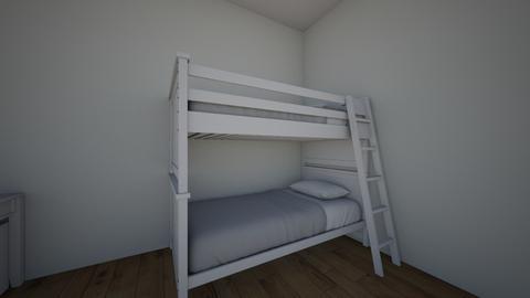 hannas dorm room - Bathroom  - by hannak00
