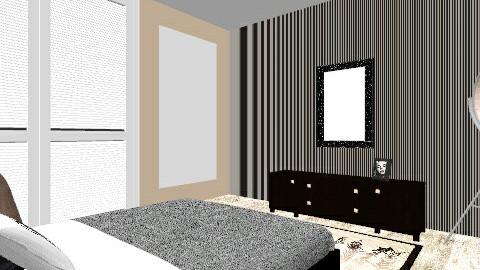 Glamorous Bedroom - Glamour - Bedroom - by jasmine_tanton