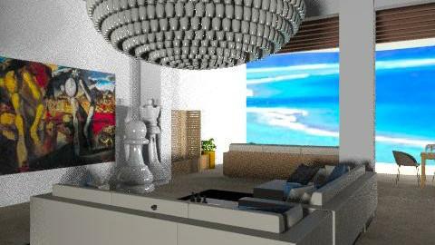 jo lounge - Eclectic - Garden  - by calu13