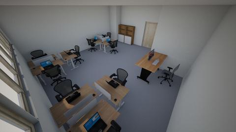 planta cero codificacion - Office  - by dogie1