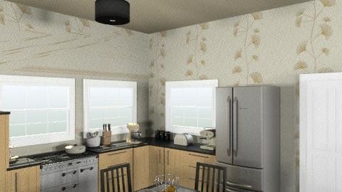 jujjjj 1 :):):) - Glamour - Kitchen - by Bari1990