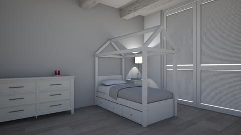 dssadsds - Kids room  - by berebonita