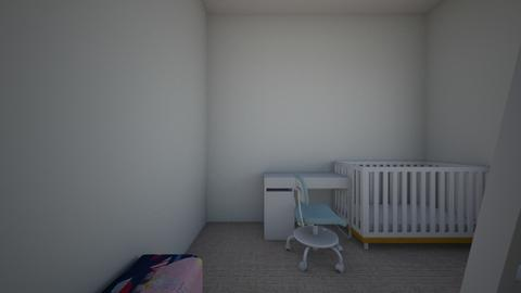 kids room - Kids room  - by ivceto1