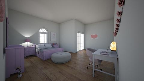 amari wise - Kids room  - by amariwis