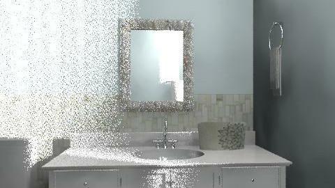 Bathroom - Classic - Bathroom  - by aosterhout