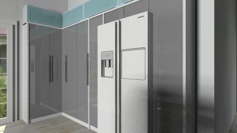 kitchen new 028 - Classic - Kitchen  - by Bandara Beliketimulla