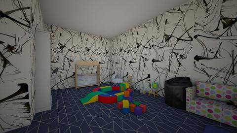 nursey kid - Modern - Kids room - by moonkids