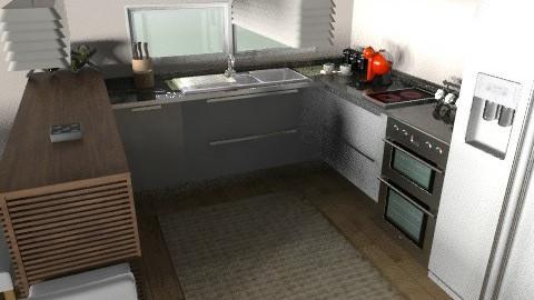 kitchens - Country - Kitchen - by nikolov_ivaylo