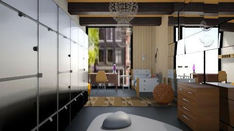 kids dutch omgowow - Modern - Kids room  - by Evangeline_The_Unicorn