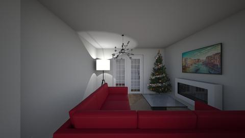 181020 LR2 - Living room  - by SEDE