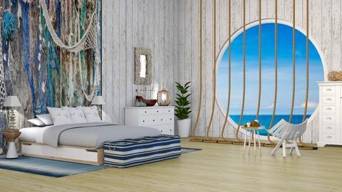 230 - Bedroom  - by Anet Aneta Kucharova