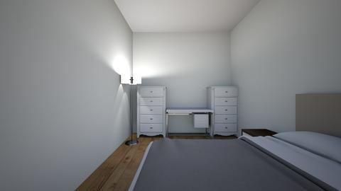 Zayda - Bedroom  - by lashanadiaz