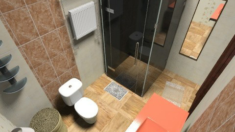 02 - Minimal - Bathroom  - by jimrick04
