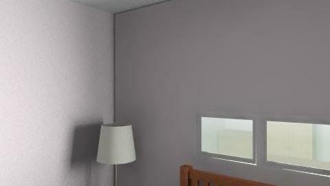My Goal Bedroom - Country - Bedroom  - by KristenLeolaD