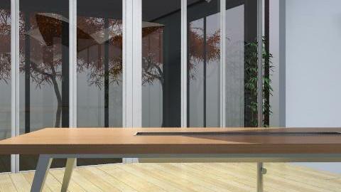 CASAMAMA - Classic - Office  - by ARMIDA 1