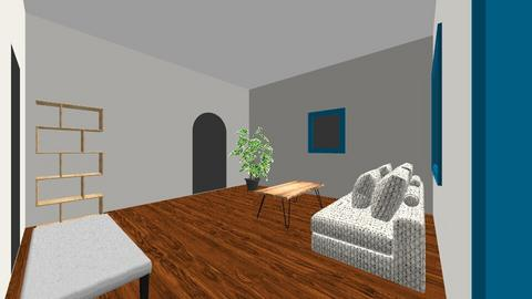 Living Room - Living room  - by rebeccamacnamee