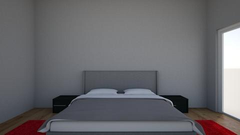 Quarto de sonho - Modern - Bedroom - by A3fonso