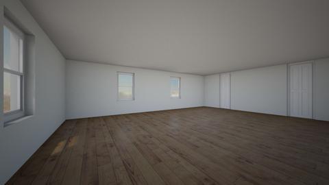Harrison Kirns Fcs Room - Modern - by Harrison Kirn