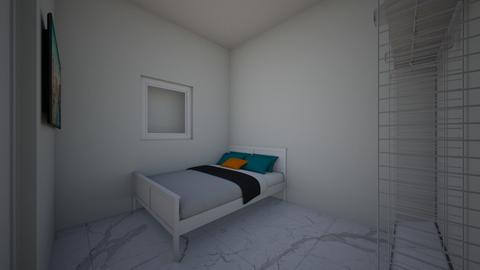 Quarto - Bedroom  - by Dnae