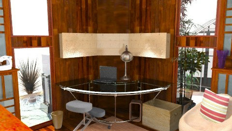 Luxury furniture show hideaway3 - Eclectic - by nonehpets