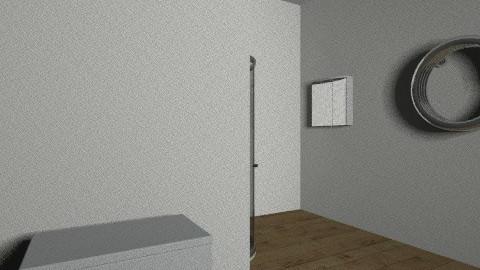 Jamis On Suit Bathroom - Glamour - Bathroom  - by jamiandchloe2000