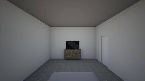 FCS bedroom - by everloch27