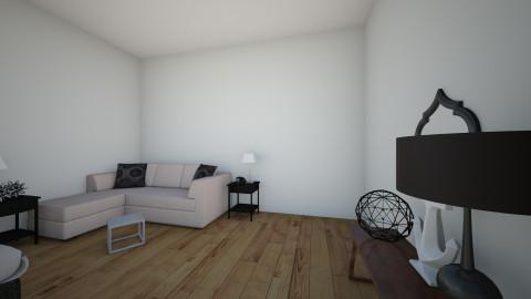 Room idea - Vintage - Bedroom  - by camsthatclark