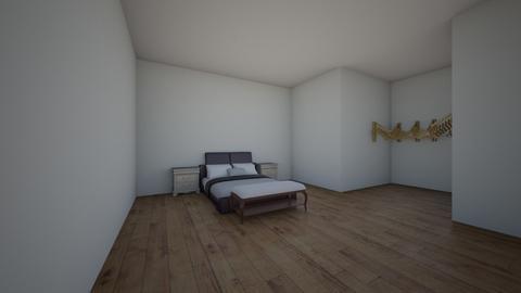 Master Bedroom - Modern - by oliviamarieottis