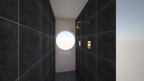 Shower Room - Glamour - by milk07Designs