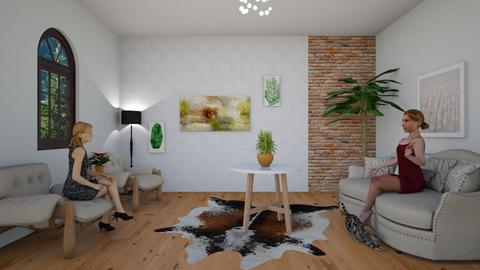 Living room - Living room - by Andre01
