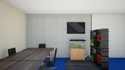 Office 2017 v4 - Minimal - Office  - by Mesa35