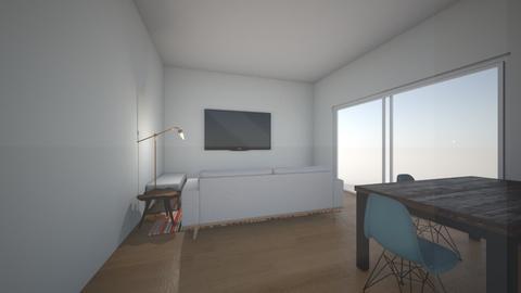 Sala - Living room  - by jlla12