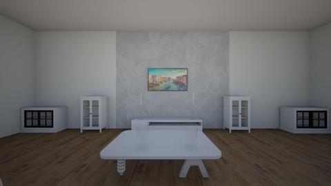 CASA DI AURORA - Classic - Living room - by pasticcere
