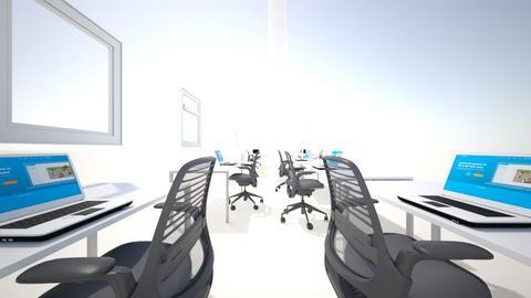 tl - Office  - by Gehu