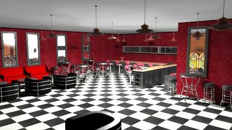 Vintage Bar_View 2 - Vintage - by giulygi