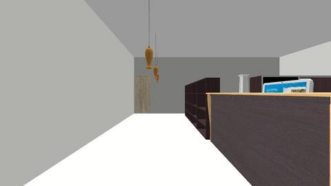 Office - Modern - Office  - by Vladers