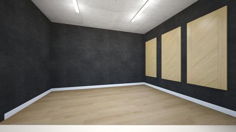 Showroom - Modern - Office  - by jordyStox