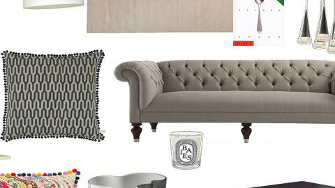 Annabelle sitting room - Classic - Living room - by newyorkstyle