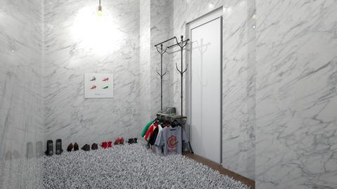Walk in Closet - by IESdesign