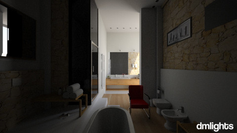 Mathijs_1 - Bathroom - by DMLights-user-1040449