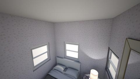 part 11 - Bedroom  - by nisd2
