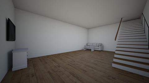 INTERESTING LIVING - Living room - by dunnm28